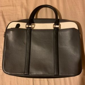 Coach Men's Briefcase BRAND NEW